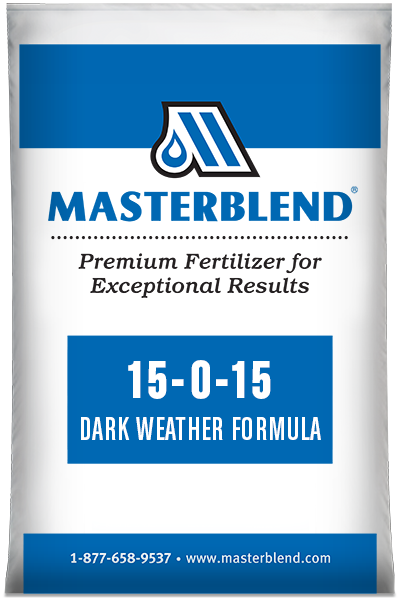 15-0-15 Dark Weather Formula