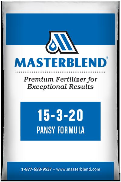 15-3-20 Pansy Formula