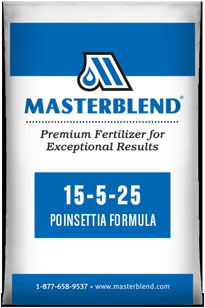 15-5-25 Poinsettia Formula