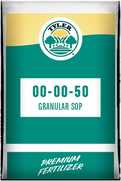 00-00-50 Granular sop