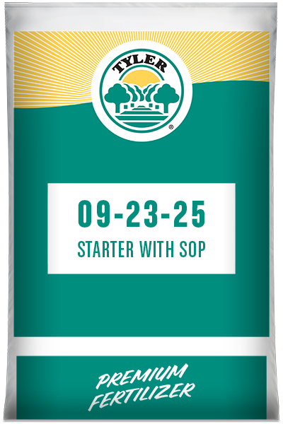 09-23-25 Starter with sop