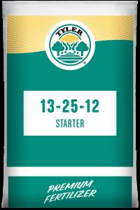 13-25-12 Starter