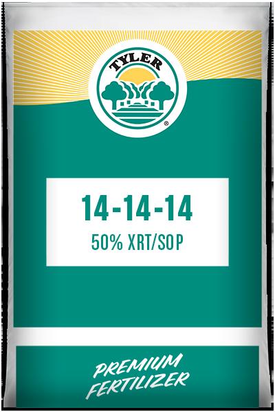 14-14-14 50% XRT/sop
