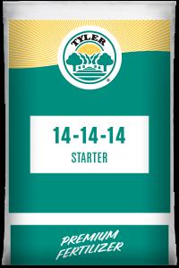 14-14-14 Starter