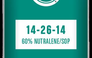 14-26-14 60% Nutralene/sop