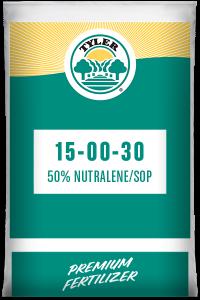 15-00-30 50% Nutralene/sop