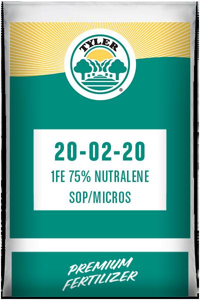 20-02-20 1Fe 75% Nutralene/ sop/ micros