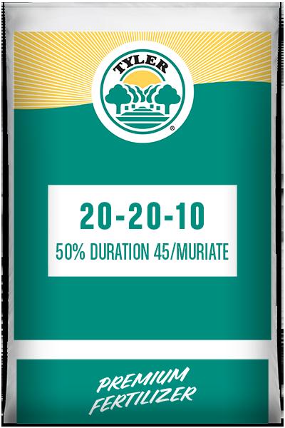 20-20-10 50% Duration 45/Muriate