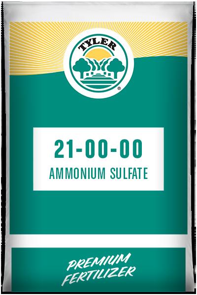 21-00-00 Ammonium Sulfate