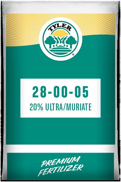 28-00-05 20% Ultra/Muriate