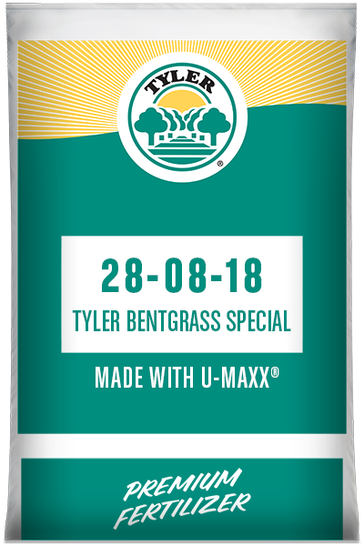 28-08-18 Tyler Bentgrass Special with U-Maxx