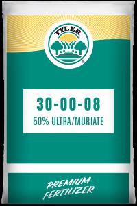 30-00-08 50% Ultra/Muriate
